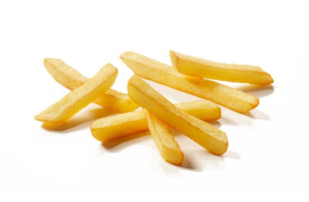 803620 Oven Fries Medium Cut 11mm - 7/16""
